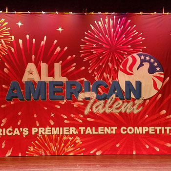 All American Talent Competition